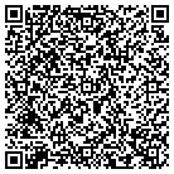 QR-код с контактной информацией организации Укрнефтехимресурс, ООО