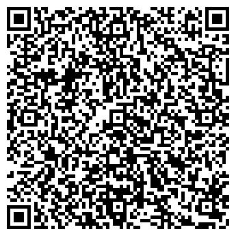QR-код с контактной информацией организации Бенык, ЧП