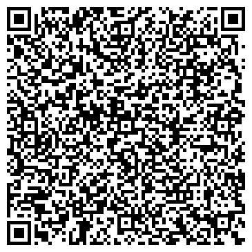 QR-код с контактной информацией организации Цинкор-Авто, ООО