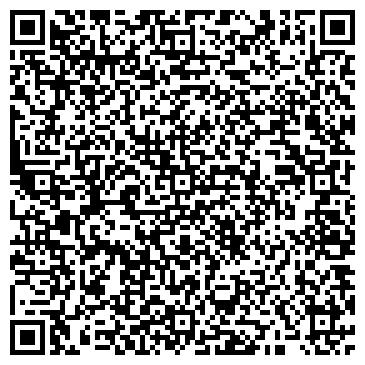 QR-код с контактной информацией организации Ексимтранспостач, ООО