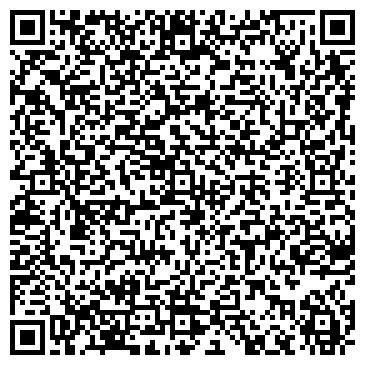 QR-код с контактной информацией организации Поликем, ООО