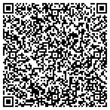 QR-код с контактной информацией организации Теравет Центр, ИП