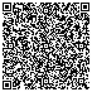 QR-код с контактной информацией организации Альтер Групп, ООО