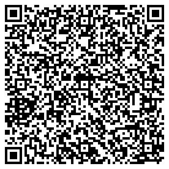 QR-код с контактной информацией организации Жидкий азот, СПД
