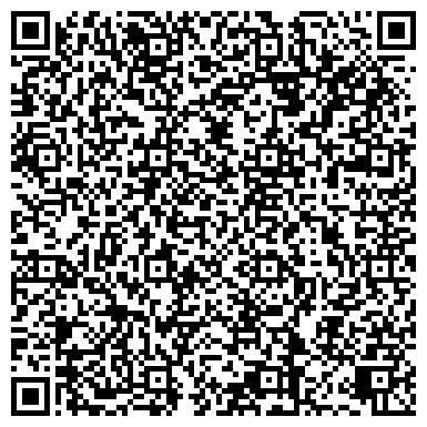 QR-код с контактной информацией организации Профессиональная косметика для волос Kaaral, ЧП