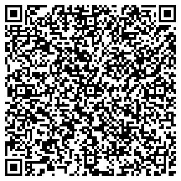 QR-код с контактной информацией организации Кузнецов, ЧП