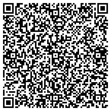QR-код с контактной информацией организации АС АРИСТОС, ООО