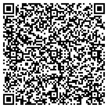 QR-код с контактной информацией организации RC-mania, ЧП