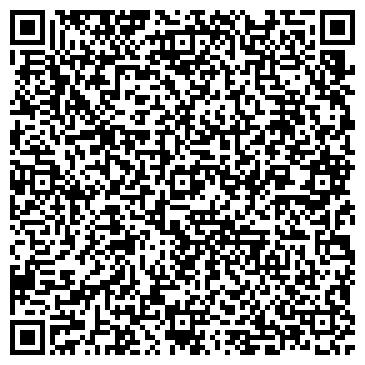 QR-код с контактной информацией организации Кабриолет, ООО