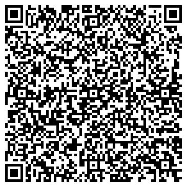 QR-код с контактной информацией организации Альфа-Трейд, ЧАО