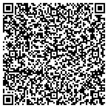 QR-код с контактной информацией организации Миллениум-Трейд, ЧП