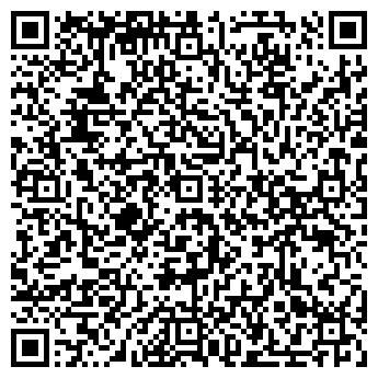 QR-код с контактной информацией организации Синбиас, ООО