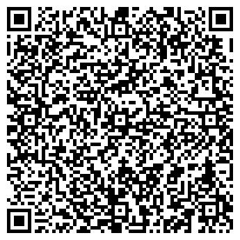QR-код с контактной информацией организации Щекиноазот Украина, ООО