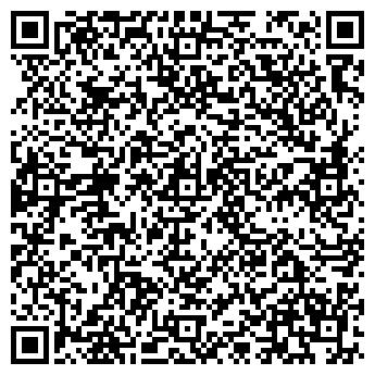 QR-код с контактной информацией организации Profmaster, ООО