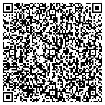 QR-код с контактной информацией организации Булат Плюс, ЧП