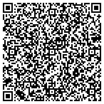 QR-код с контактной информацией организации Прадо, ООО