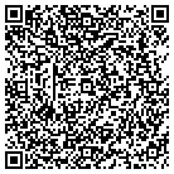 QR-код с контактной информацией организации Гладкие ножки, ЧП