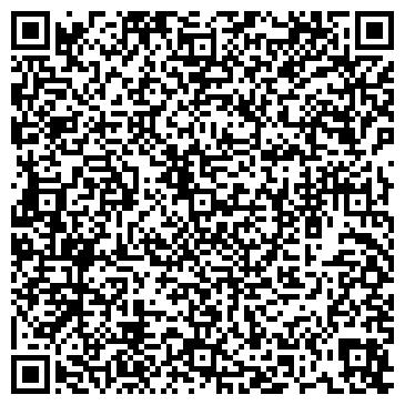 QR-код с контактной информацией организации Мыльные шалости, ЧП