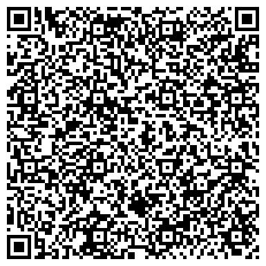 QR-код с контактной информацией организации Netafim (Нетафим), ТОО