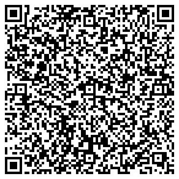 QR-код с контактной информацией организации Блокмастер, ТОО