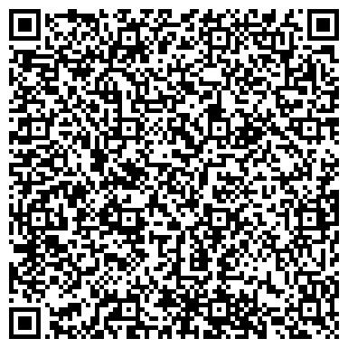 QR-код с контактной информацией организации Инкор-Уральск Компания, ТОО