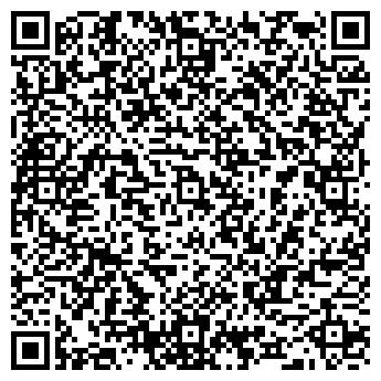 QR-код с контактной информацией организации Нурлат ЛТД, ИП