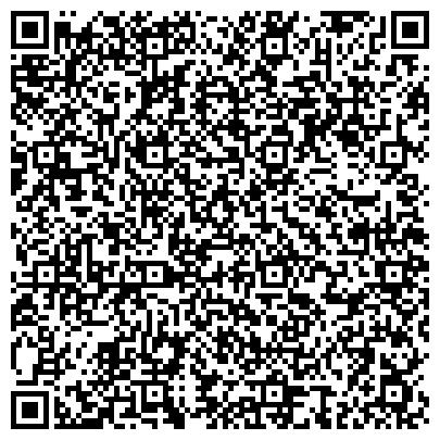 QR-код с контактной информацией организации ВК Техпромсервис, ТОО