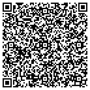 QR-код с контактной информацией организации Термо-Инторг, ТОО