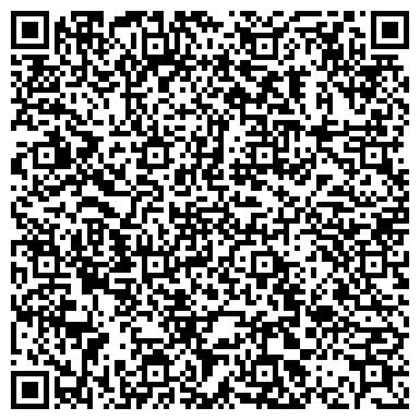 QR-код с контактной информацией организации Касим научно-производственная лаборатория, ТОО