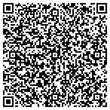 QR-код с контактной информацией организации Штоколова Анна Александровна, ИП