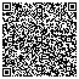 QR-код с контактной информацией организации BАZ (БАЗ), ИП