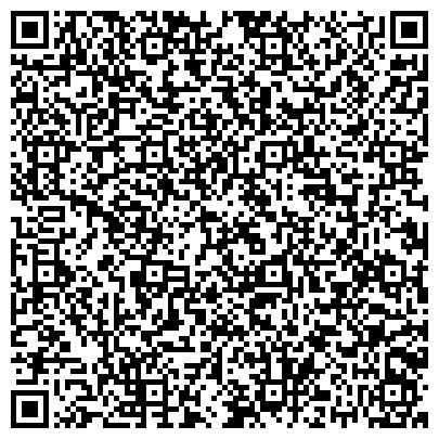 QR-код с контактной информацией организации Торговая компания Батыс Аккорд, ТОО
