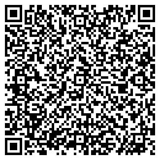 QR-код с контактной информацией организации Волчук, ИП
