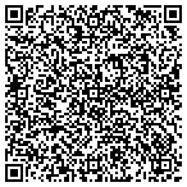 QR-код с контактной информацией организации ARG GROUP (Аэрджи Групп), ТОО