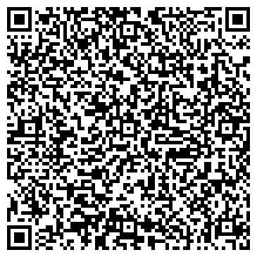 QR-код с контактной информацией организации Azm 19 (Эйджиэм 19), ИП