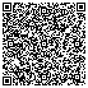 QR-код с контактной информацией организации Bastion (Бастион), ТОО