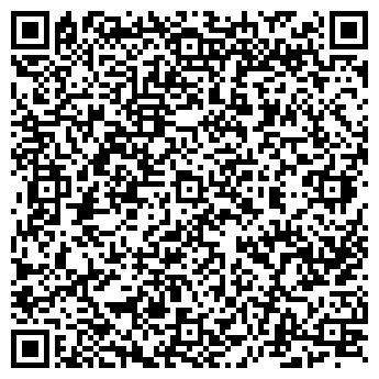 QR-код с контактной информацией организации RPM-Kazakhstan, ТОО