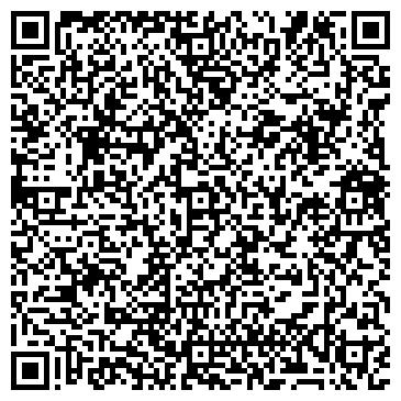 QR-код с контактной информацией организации ОПИ-Проект, ТОО
