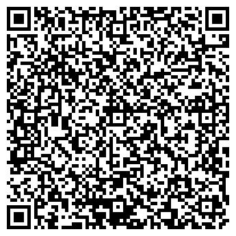 QR-код с контактной информацией организации НАДЕЖДА И КО МП