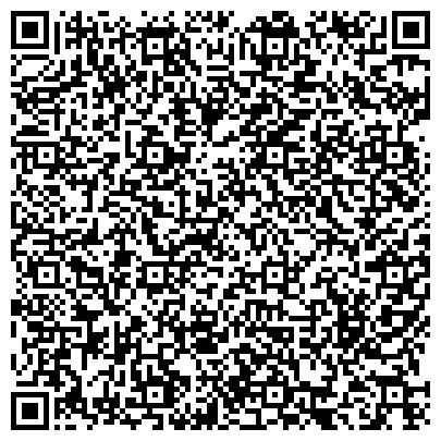 QR-код с контактной информацией организации Усть-Каменогорский арматурный завод, АО