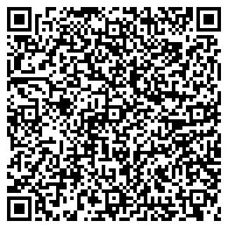 QR-код с контактной информацией организации Энси, ИП