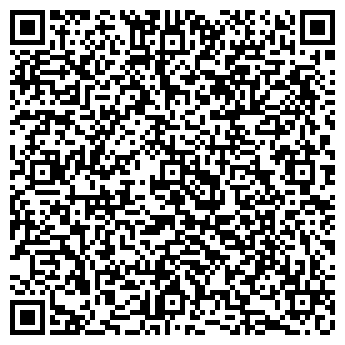 """QR-код с контактной информацией организации магазин """"Пчёлка"""""""