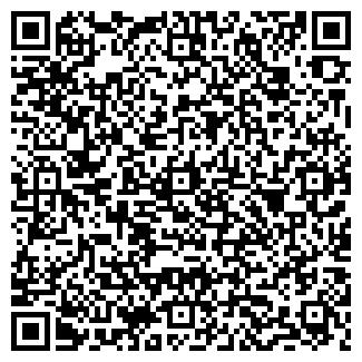 QR-код с контактной информацией организации Гамма,ТОО