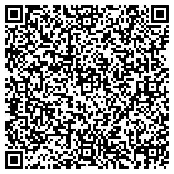 QR-код с контактной информацией организации Самоделкин,ИП