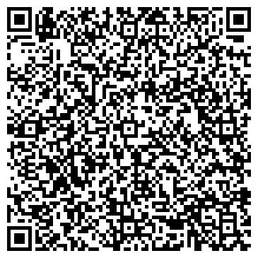 QR-код с контактной информацией организации РПО АРГО - Казахстан, ОО