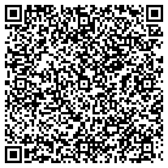 QR-код с контактной информацией организации Синтез, ТОО