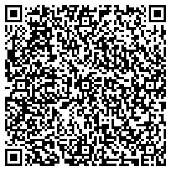 QR-код с контактной информацией организации Нурлат ЛТД, ТОО