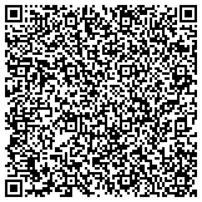 QR-код с контактной информацией организации Открытый мир торговая компания, ТОО