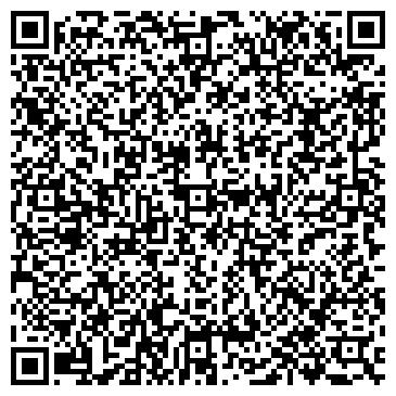 QR-код с контактной информацией организации ЗОР Алматы (ZOR Almaty), ТОО