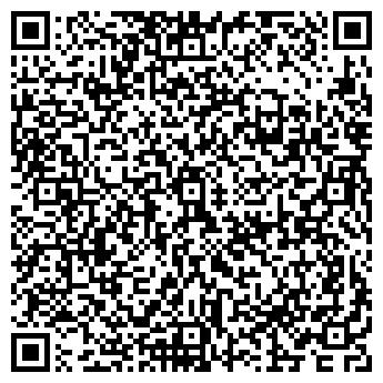 QR-код с контактной информацией организации Тк Аромика, ТОО
